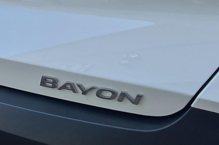 HYUNDAI BAYON 1,0 TGDI 100 CV MAXX