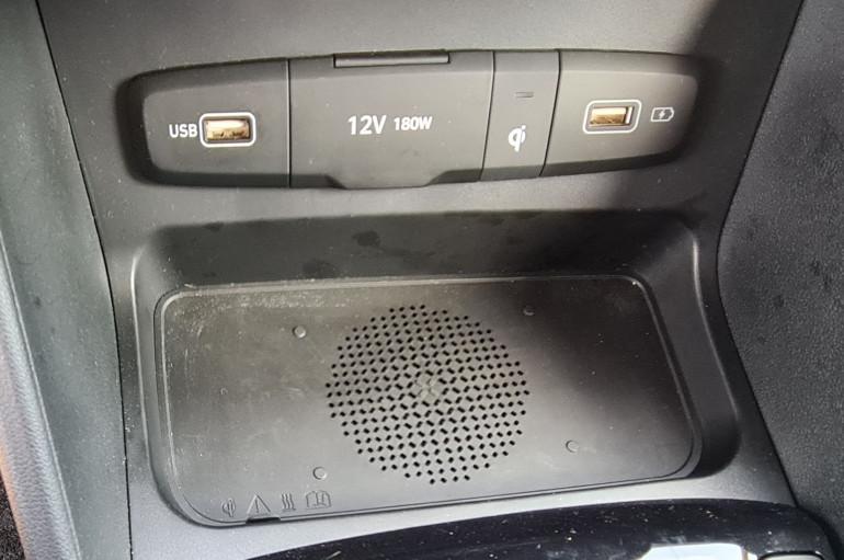 Hyundai Tucson 1,6 TGDI 150cv 48v Maxx