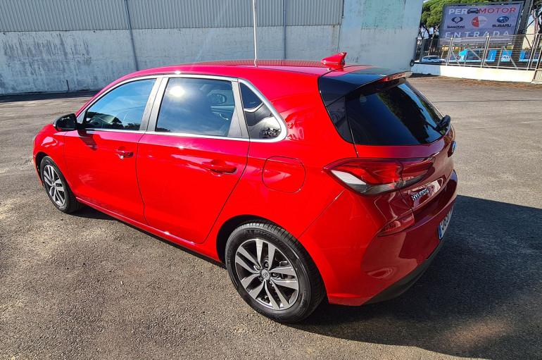 Hyundai I30 1,0 TGDI 120 CV Tecno