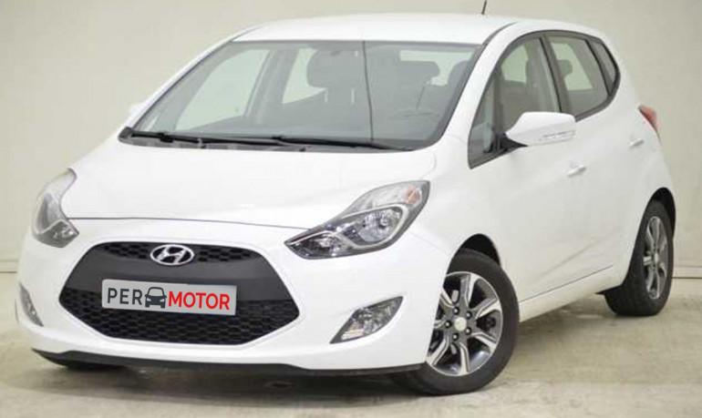 Hyundai ix20 25A 1.4MPI 90cv