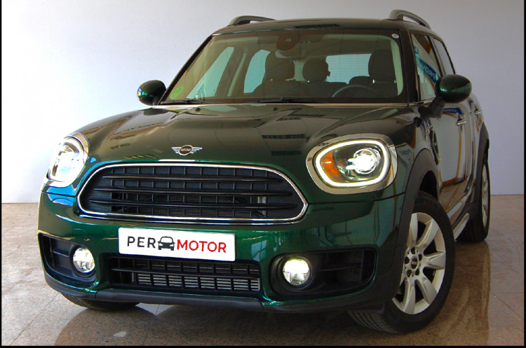 MINI Countryman cooper 1.5TGDI 136cv