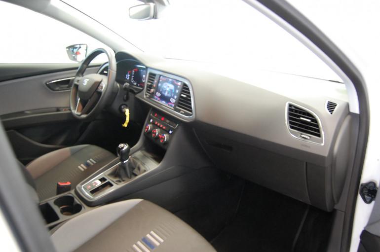 SEAT Leon STYLE 1.5TSI
