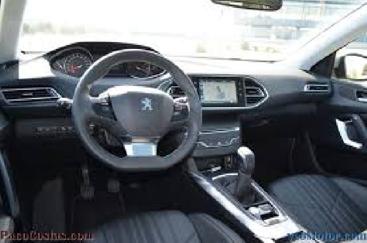 Peugeot 308 Allure 1.5hdi 130cv