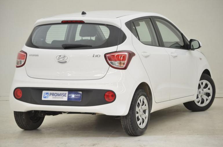 Hyundai i10 1.0 Klass 49 kW