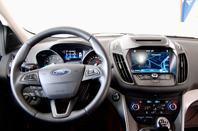 Ford Kuga TREND+ 1.5EcoBlue 120cv