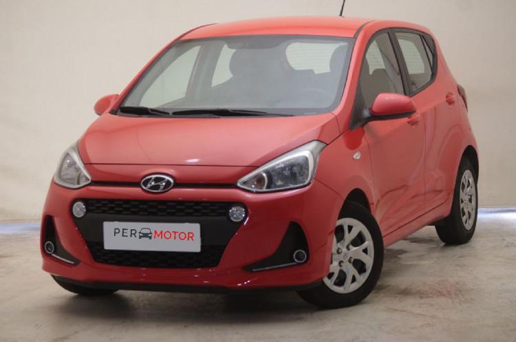 Hyundai i10 Tecno 1.0 66cv