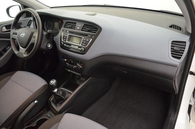 Hyundai i20 essence LE 1.2 MPI 85cv