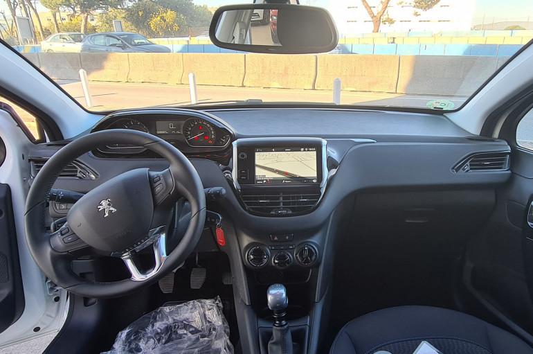 Peugeot 208 Allure 1.2 puretech 110cv