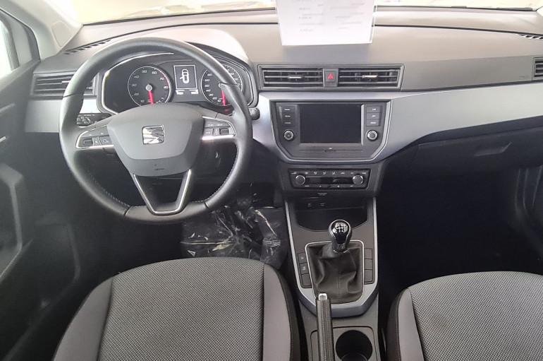 SEAT ARONA 1.0TSI 115CV STYLE