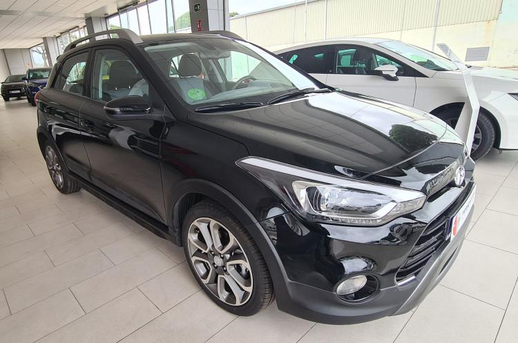 Hyundai i20 FL Active 1,0 Tecno 100 cv