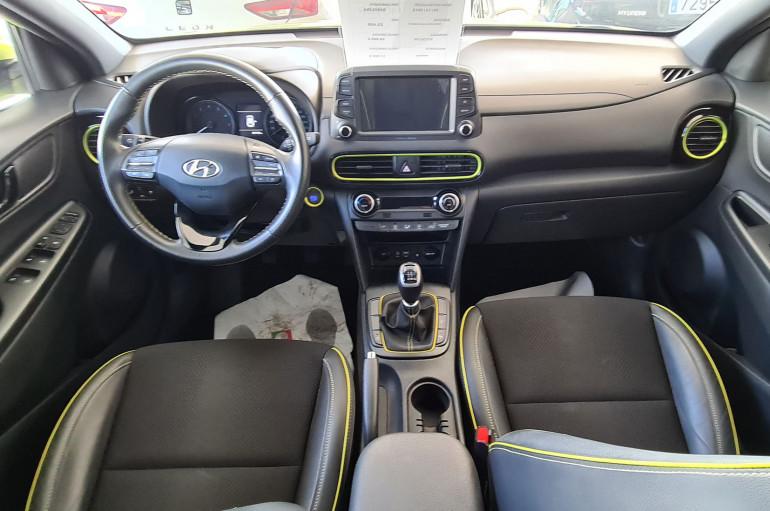 Hyundai Kona 1.0 TGDI 120 CV TECNO 2C LIMA
