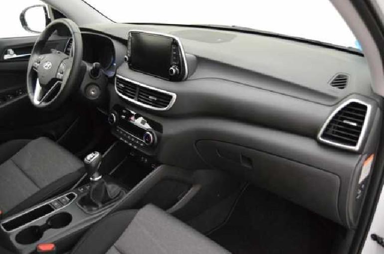 Hyundai Tucson SLE 1.6 CRDI 115CV 48V