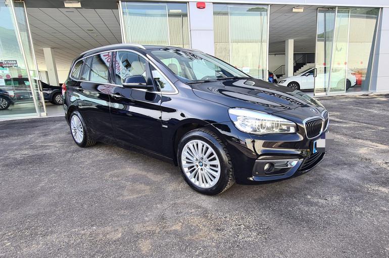 BMW SERIE 2 218D GRAND TOURER LUXURY