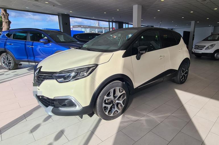 Renault Captur 1,0 90cv Zen